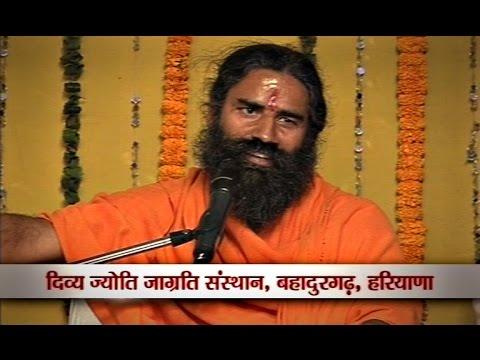 Divya Jyoti Jagrati Sansthan - Swami Ramdev | Bahadurgarh, Haryana | 04 Feb 2015 (Part 2)