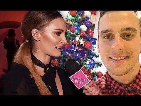 Jessica Ziółek i Arek Milik spędzą luksusowe święta
