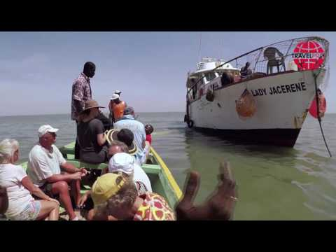 Gambia, The Smiling Coast of Africa