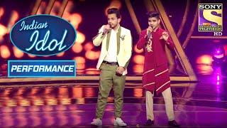 इस Duo ने दिया एक मज़ेदार Performance! | Indian Idol Season 10