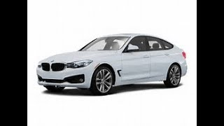 BMW 330i xDrive Gran Turismo Review