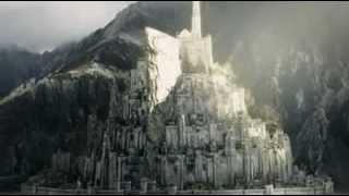 Yüzüklerin Efendisi - Rohan ve Gondor Müziği