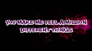 Kesha - CRAZY GIRL (lyrics)