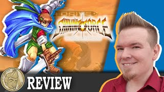 Shining Force Review! (Genesis) - The Game Collection!