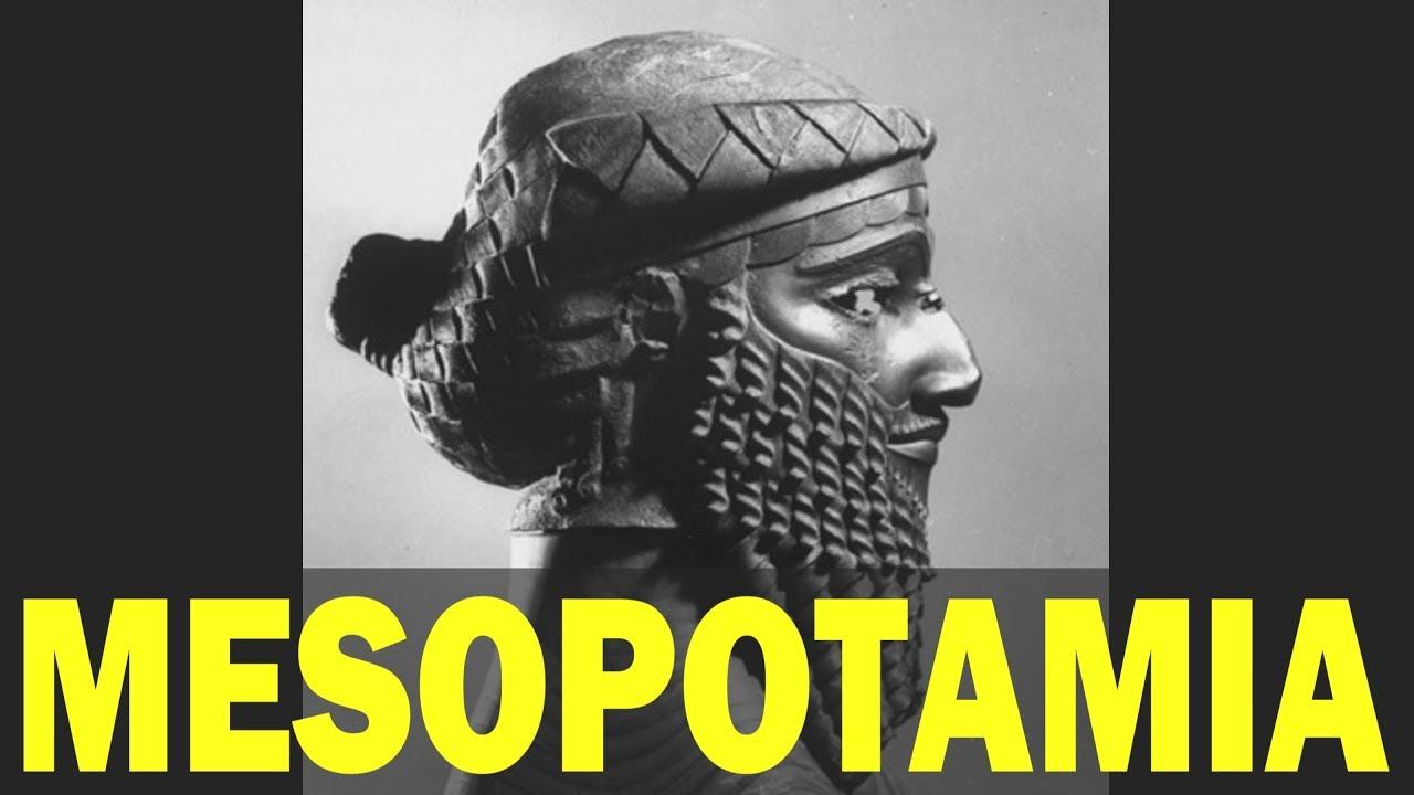 hight resolution of Mesopotamia   cmsss