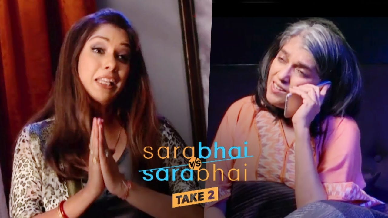 sarabhai vs sarabhai episode