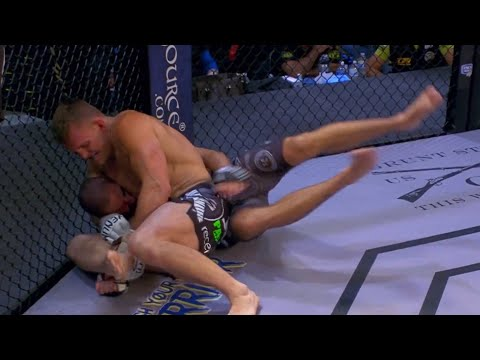 LFA 10: Heinisch vs. Rota Finish!