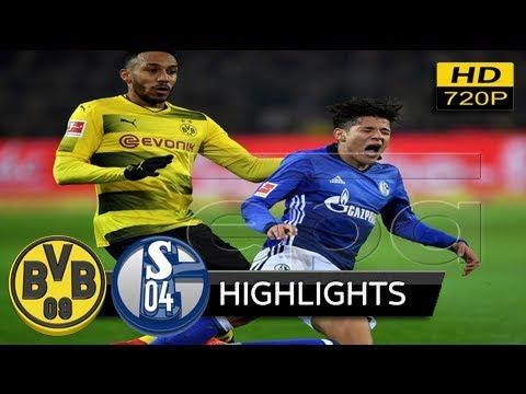 bvb schalke highlights