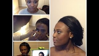 Bridal Make up tutorial Thumbnail