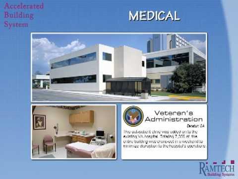 Modular Buildings - Ramtech ABS Commercial Presentation