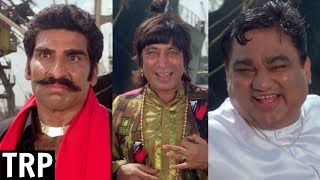 7 Most Absurd & Comical Bollywood Characters: All In One Movie