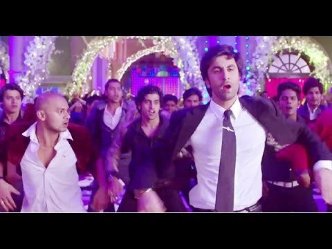 Lut Gaye Besharam Full HD Video Song | Ranbir Kapoor, Pallavi Sharda | Latest Bollywood Movie 2013