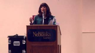 2015 Executive in Residence: Karen Goracke