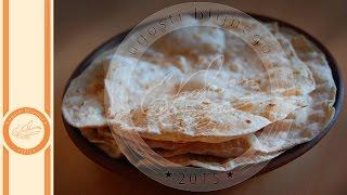 Чапати - Евгения Ковалец - Угости Ближнего #122