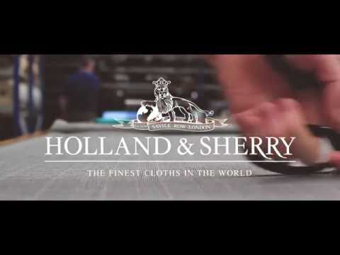 Holland  Sherry  - Savile Row