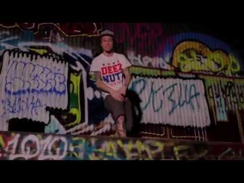 SUP3RSAYIN -CLASS CLOWN (OFFICIAL MUSIC VIDEO)