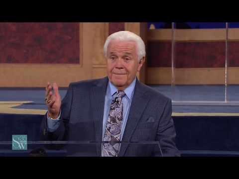 God Said I'll Be Your Two! | Jesse Duplantis | Southwest Believers Convention 2016
