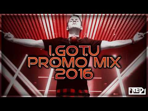 Fredi - I.GOT.U PROMO MIX 2016 | FREE DOWNLOAD |