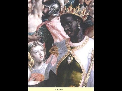 The African origin of European Civilization Part 1