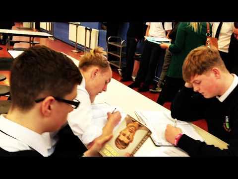 Greenhills College, Dublin, Mannequin Challenge