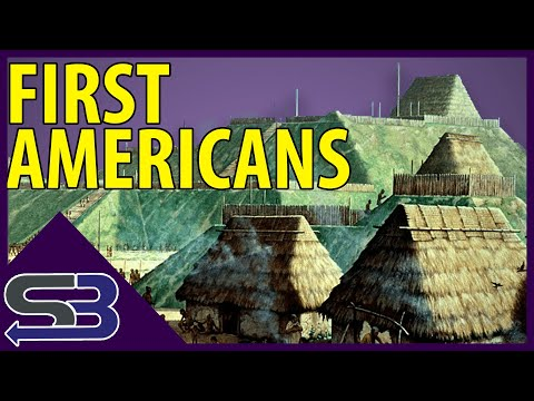 The Pre-Columbian Peoples | Step Back