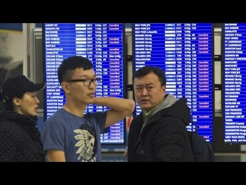 Asian Passengers Shaping Long Haul Economy Air Travel