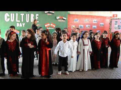 Palestinian Culture Show
