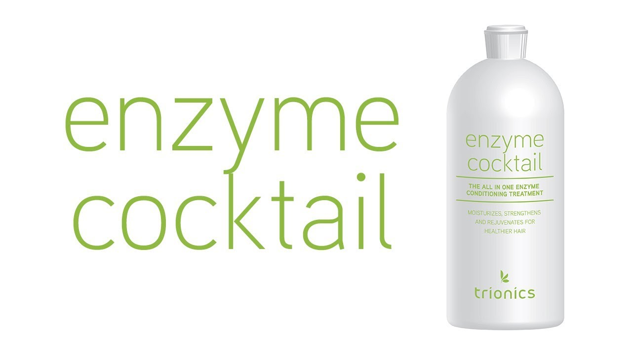 11 enzyme cocktail conditioner