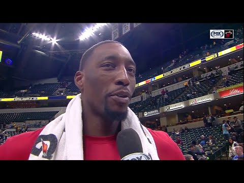 POSTGAME REACTION: Miami Heat At Indiana Pacers 1/8/20
