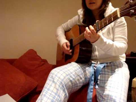 Jess Barker Holly cover of Jay Jay Pistolet's