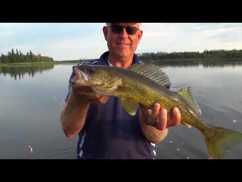 Incredible Fly-In Fishing To Northern Ontario - Season 3