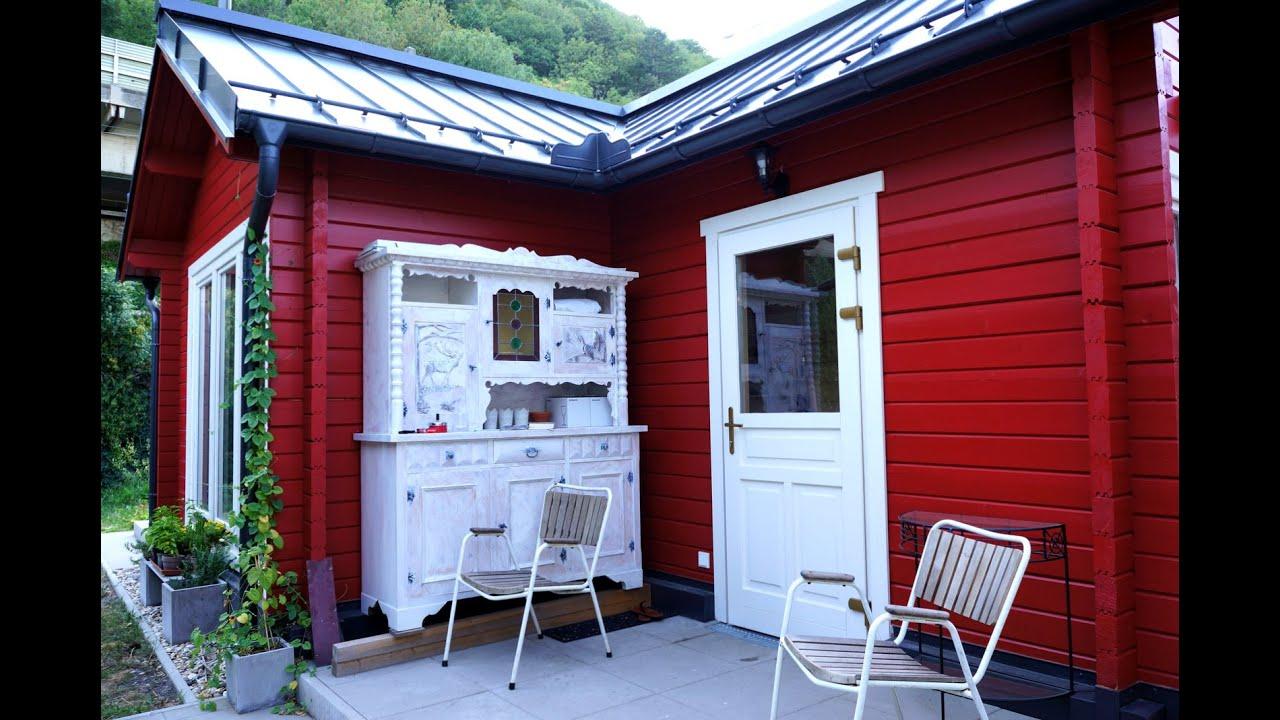 Thule Blockhaus Goteborg Youtube