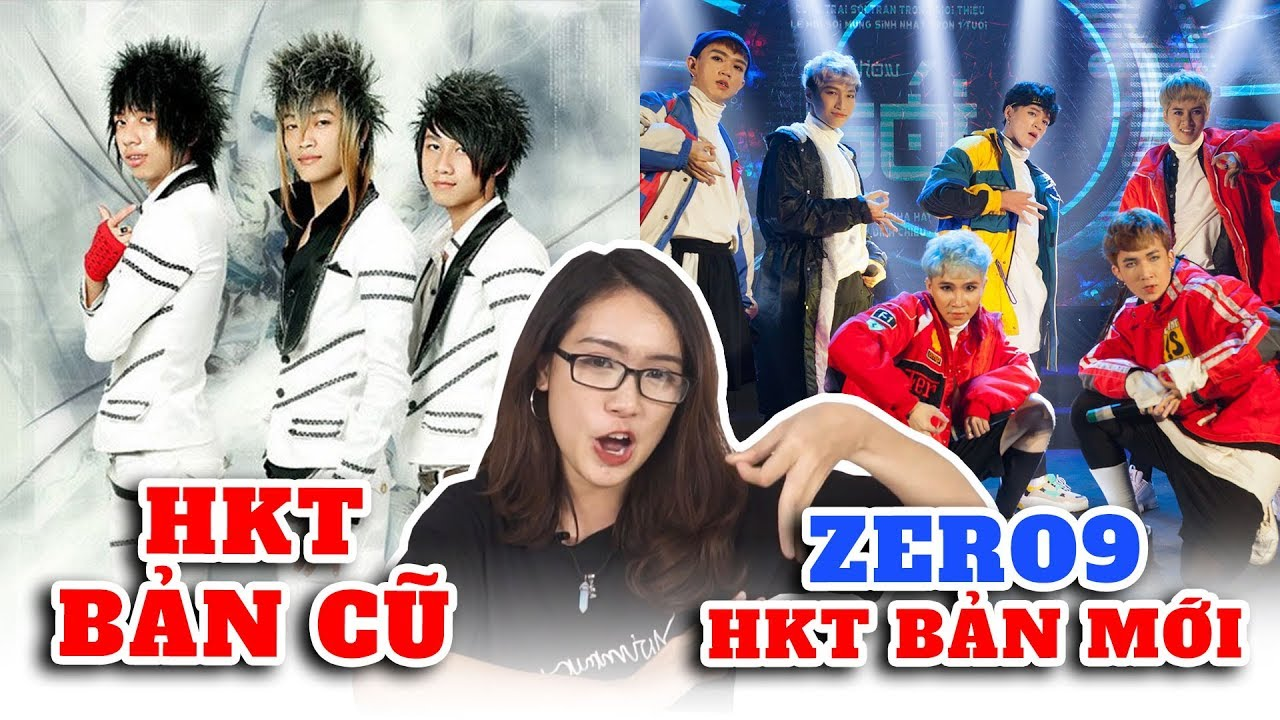 """THẢM HỌA Zero9 – Không phải """"BTS Việt Nam"""" mà là HKT phiên bản mới!"""