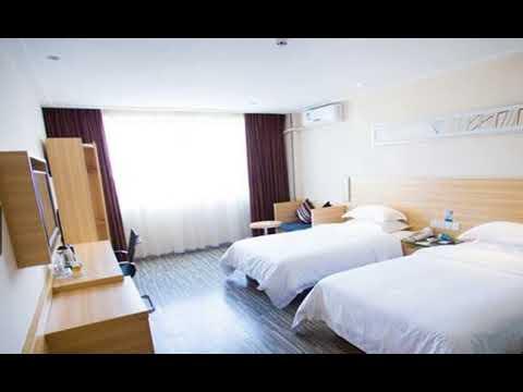 City Comfort Inn Fangchenggang Xinggang Avenue - Fangcheng - China