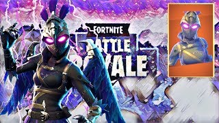 NEW FAVORITE RAVAGE SKIN | FORTNITE BATTLE ROYALE