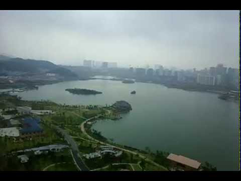 The best location to live in Changsha