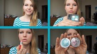 видео Экономия на косметике и уходе за собой