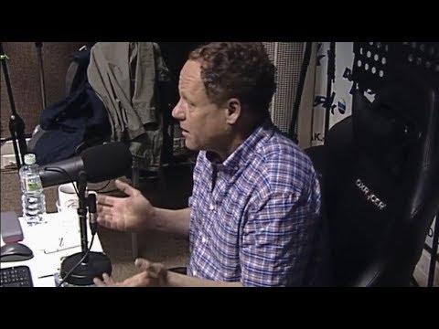 Сергей Стиллавин и его друзья. Интервью президента группы компаний «ЭкоНива» Штефана Дюрра