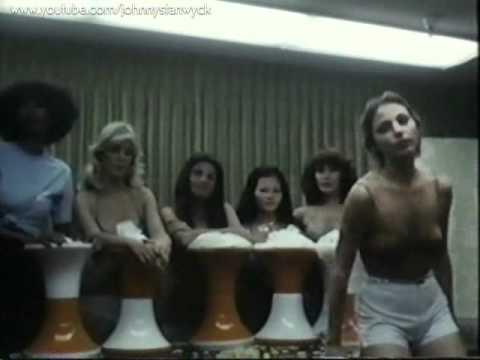 Angels' Revenge (1979) Rare deleted scenes!