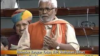 Q-223 Shortage of Doctors in CGHS Dispensaries: Sh. Hukumdev Narayan Yadav: 11.03.2011