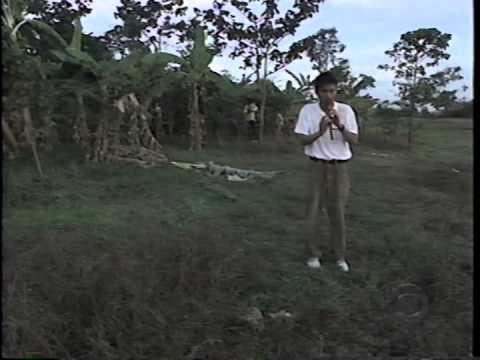 Cambodia:Getting Away With Genocide. Simon. Glauber. 60 Minutes II