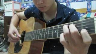Hãy về đây bên anh - Guitar Cover Zuee