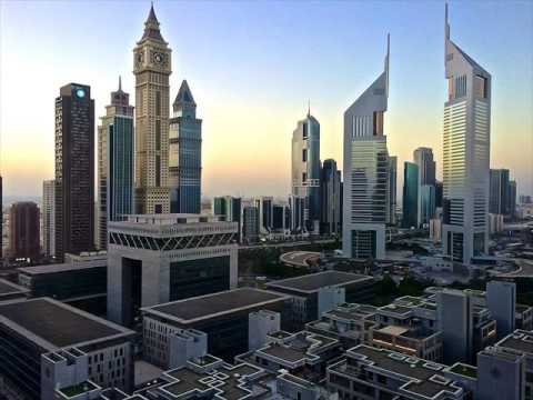Dubai International Financial Centre attractions