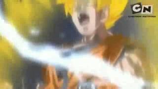 Dragon Ball Z Opening Theme Rock The Dragondivx