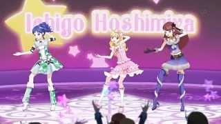 Video アイカツ! Take Me Higher ツギハギ download MP3, 3GP, MP4, WEBM, AVI, FLV Juli 2018