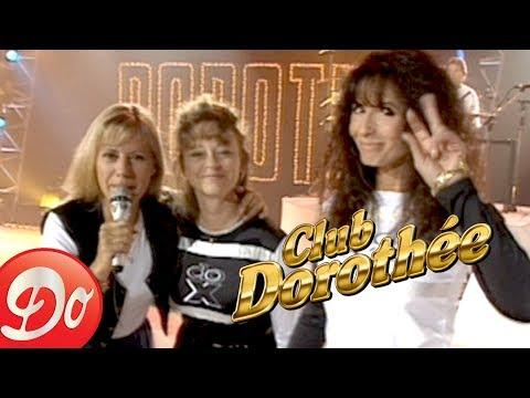 Club Dorothée - Après-midi du 06 septembre 1995 (INTEGRALE)