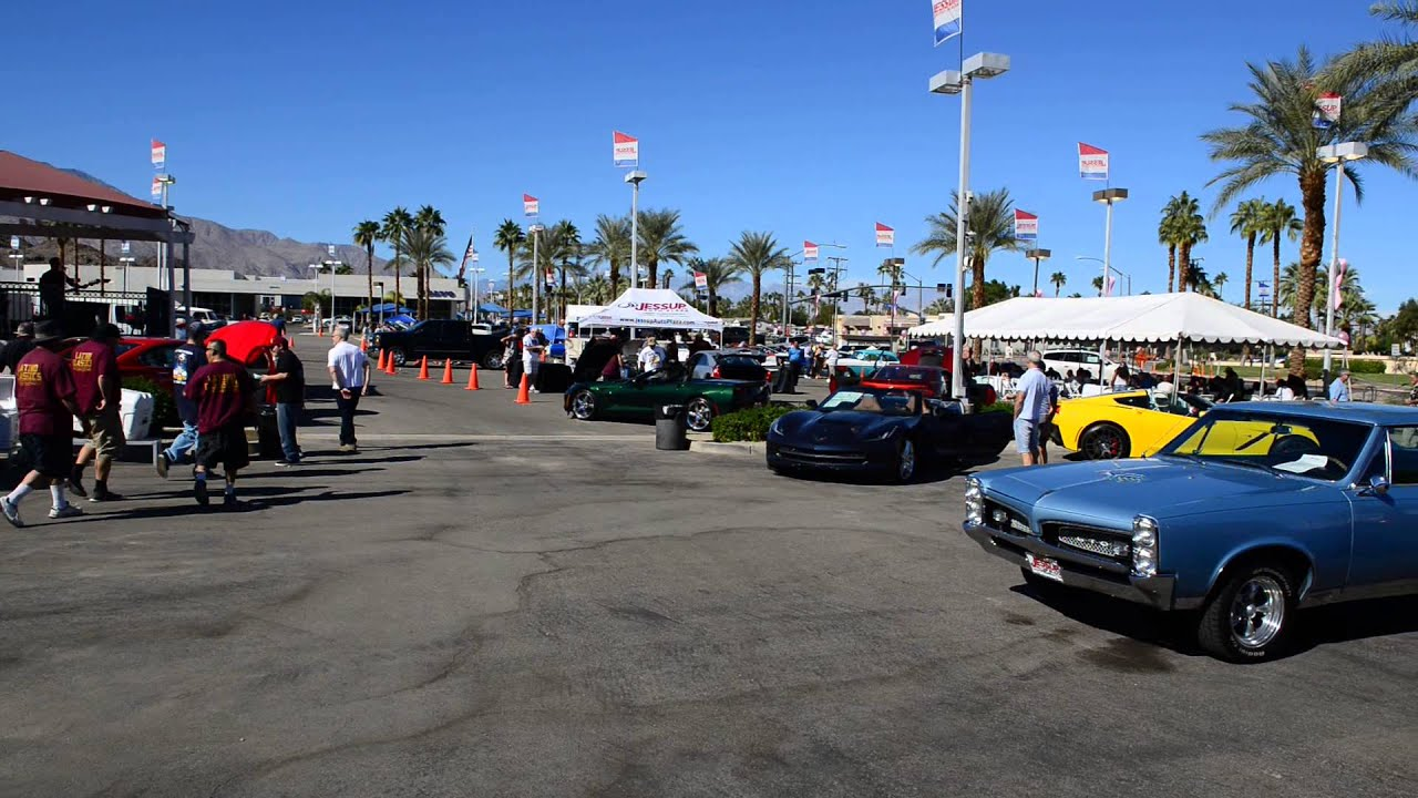 Palm Springs Classic Car Show YouTube - Palm springs classic car show