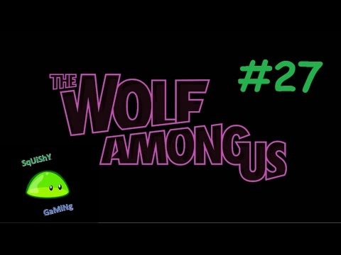The Supply office   Lets's Play The Wolf Among Us