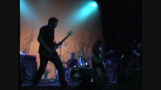 Agalloch - Our Fortress Is Burning... II - Bloodbirds (March 210, live in Brasov, Romania)