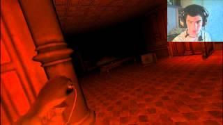 Amnesia/ Historia Personalizada/ House of creep 2/ Parte 2/ Dos sustos y fin de la historia.